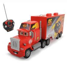 Disney Cars Mack Truck bestuurbare auto