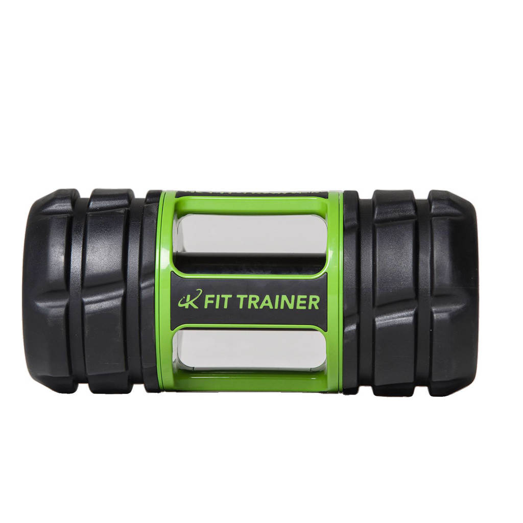 K-Fit trainer, Zwart-Groen