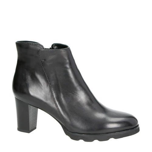 Nelson Patricia boots zwart