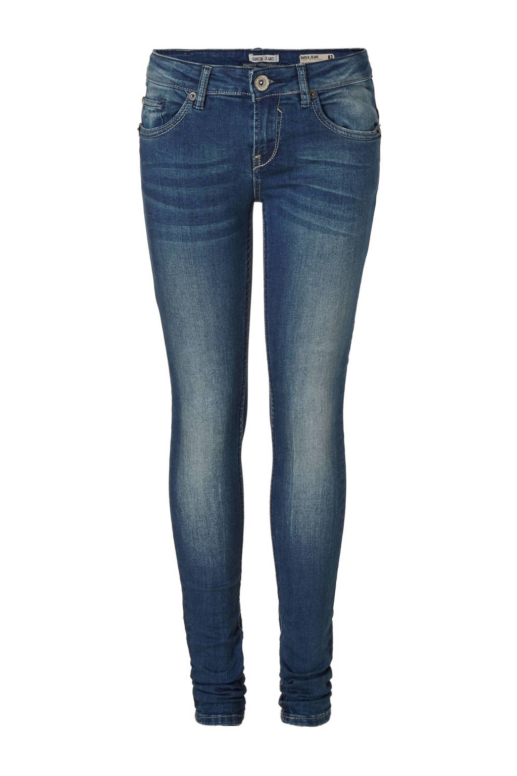 Garcia Sara superslim fit jeans, Bright night
