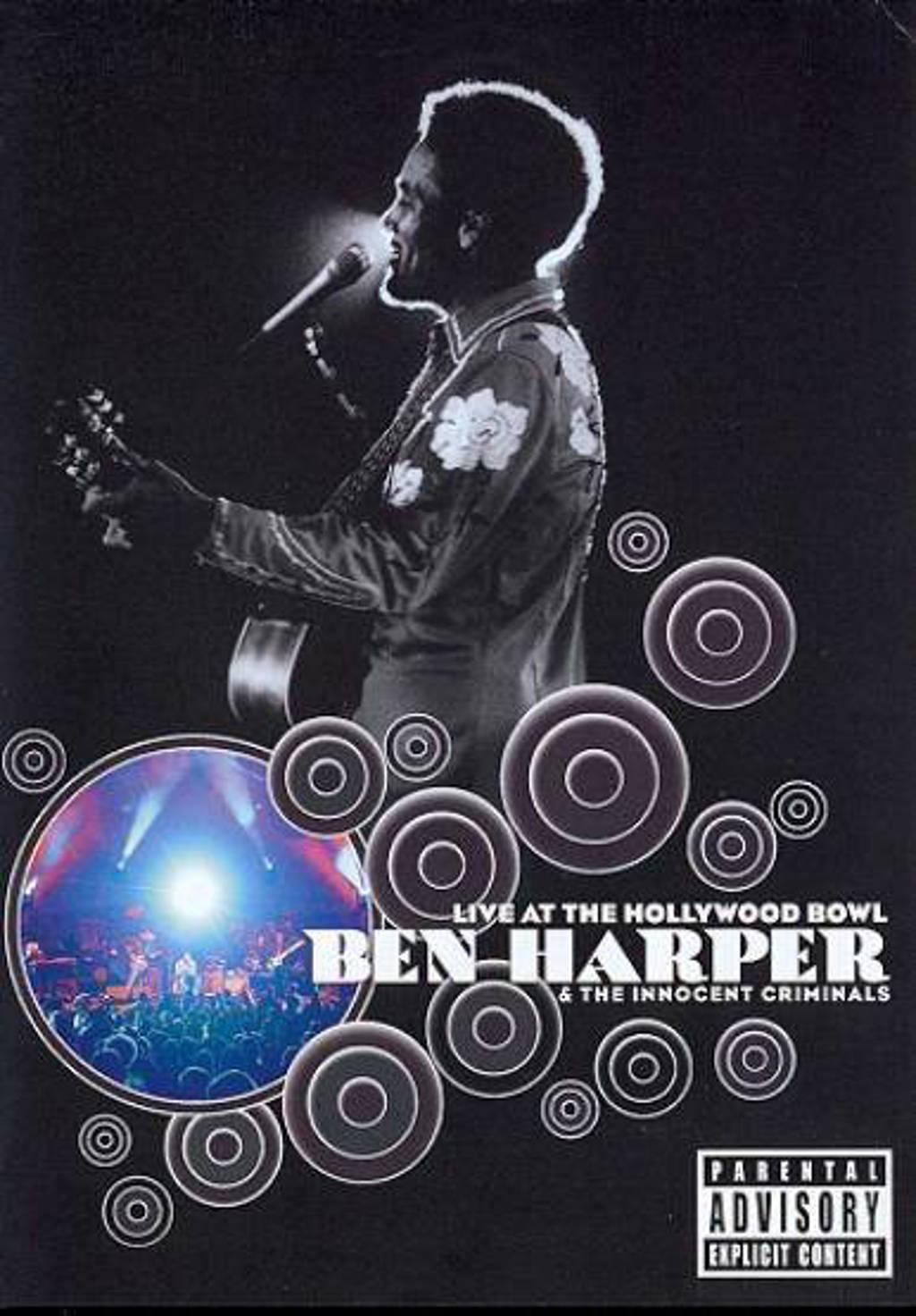 Ben Harper & Innocent Criminals (DVD)