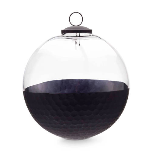 vtwonen glazen kerstbal (Ø15 cm) kopen