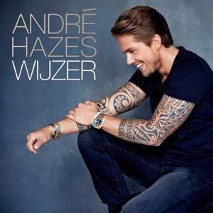 Andre Hazes Jr. - Wijzer (CD)