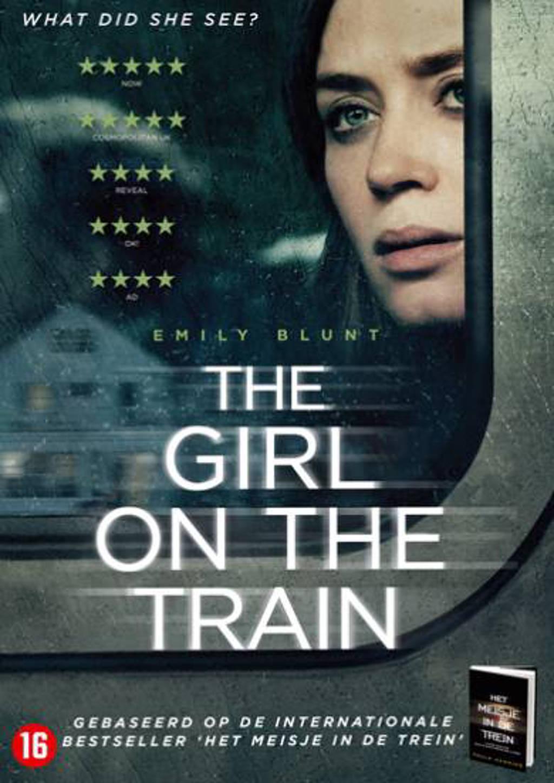 Girl on the train (DVD)