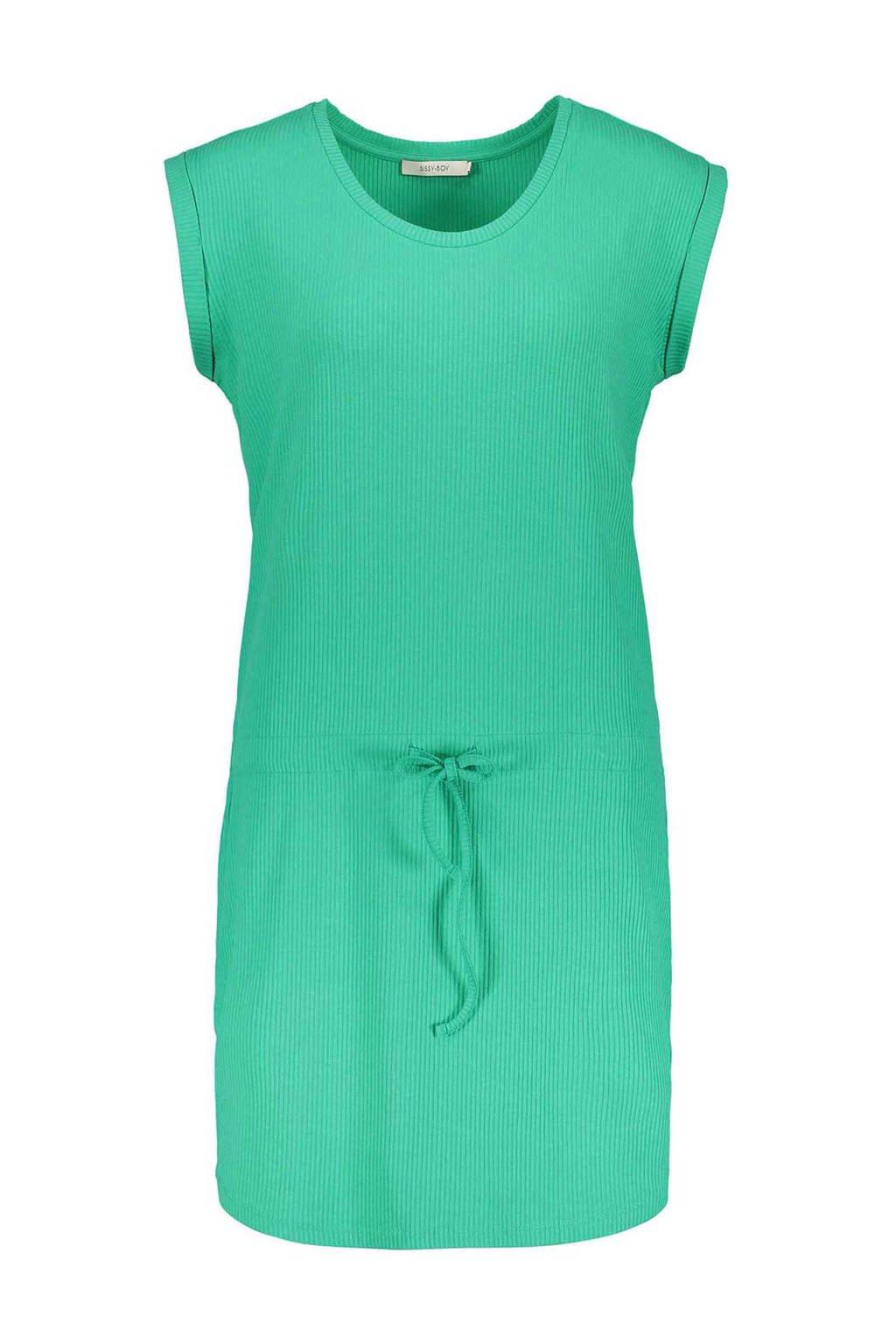 Sissy-Boy jurk, Groen