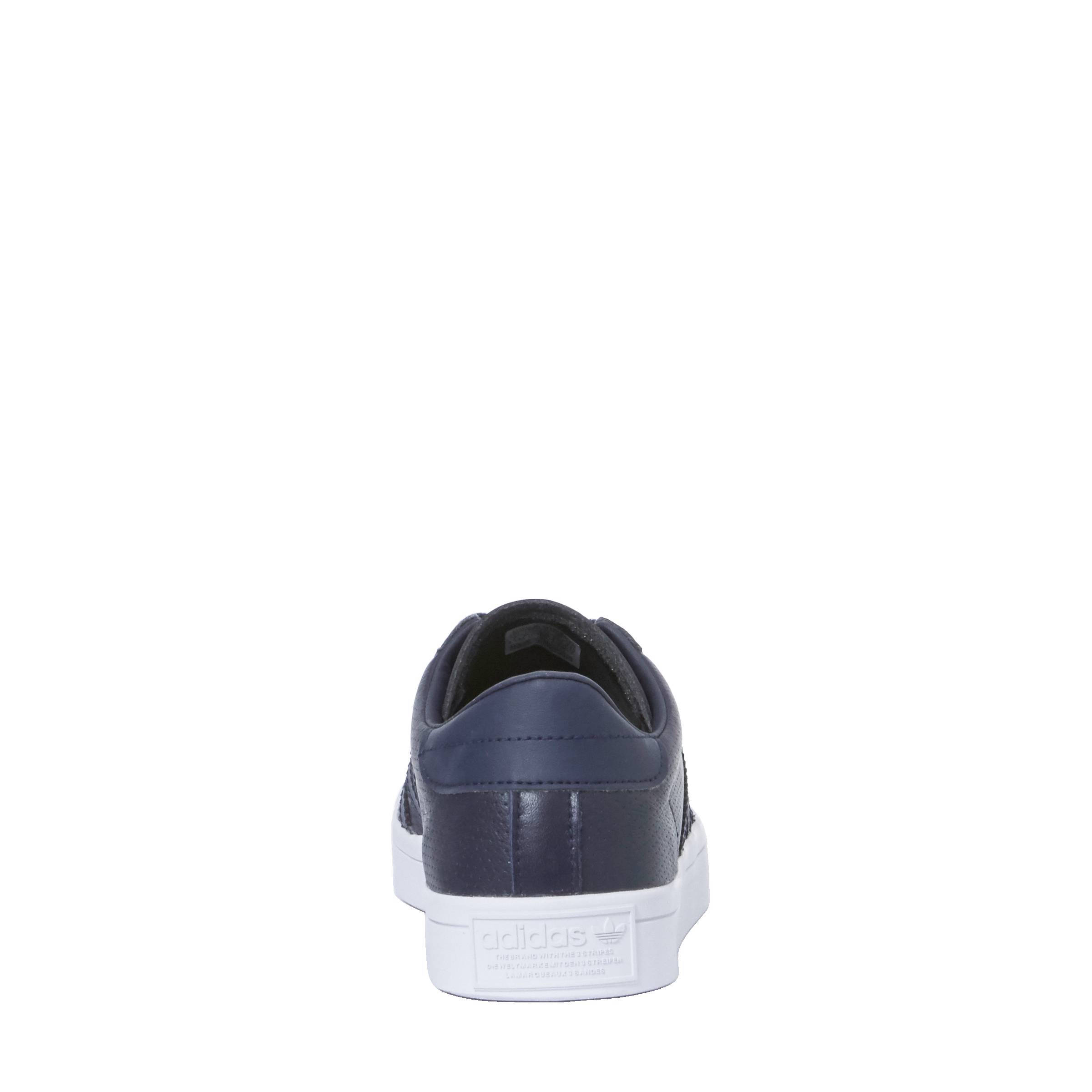 sports shoes cbc45 88b45 adidas originals Courtvantage sneakers  wehkamp