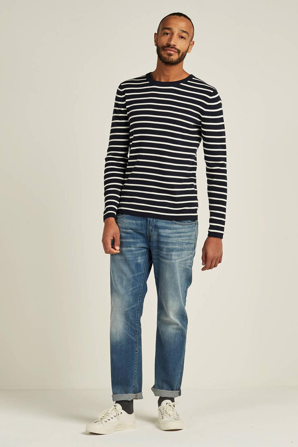 G-Star RAW 3301 loose fit jeans, Medium aged