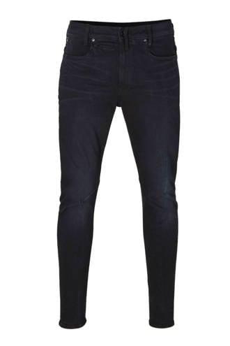slim D-Staq 3D super slim fit jeans