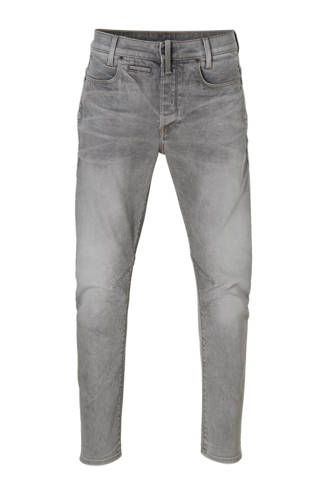 tapered D-Staq 3D tapered fit jeans