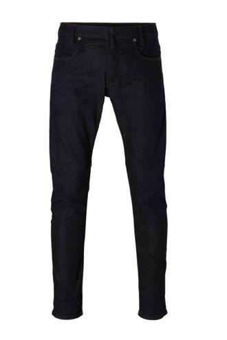 slim D-staq slim fit jeans