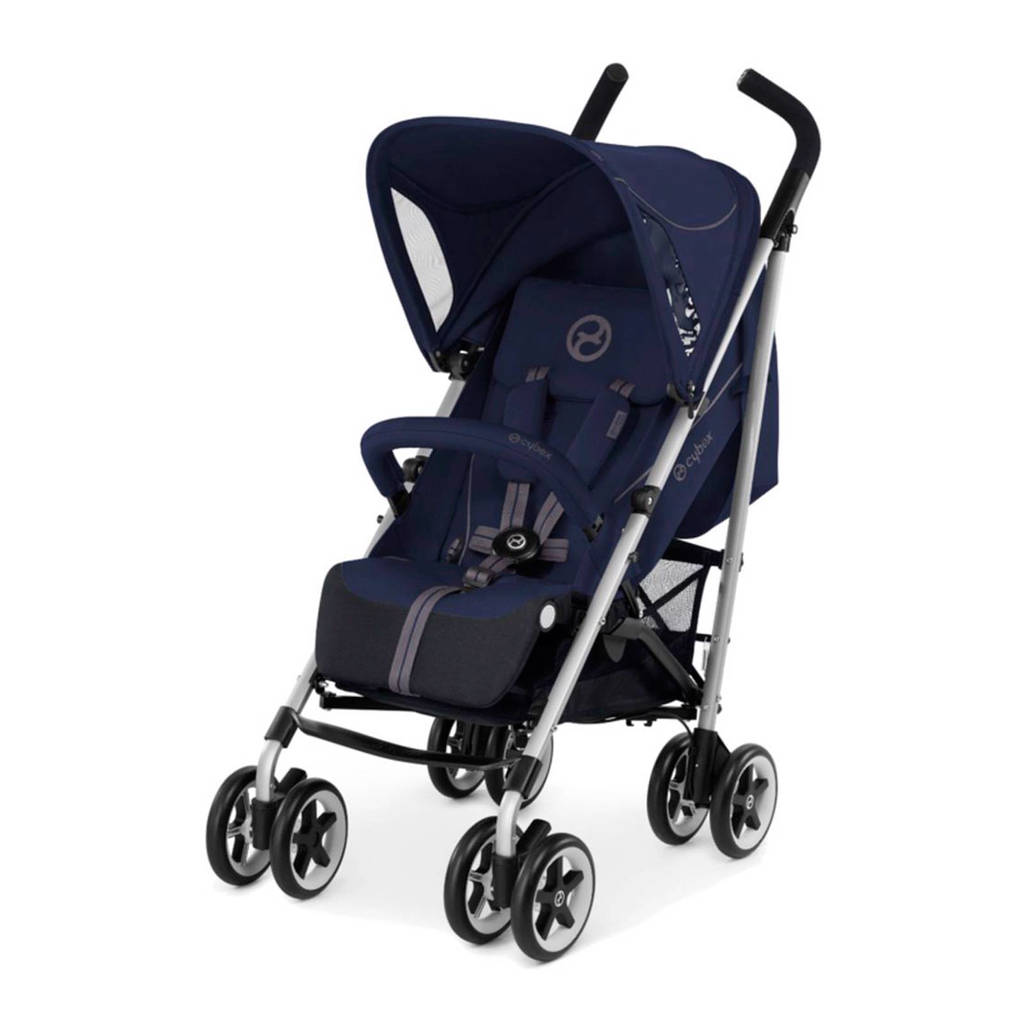 Cybex Topaz buggy midnight blue, Midnight blue