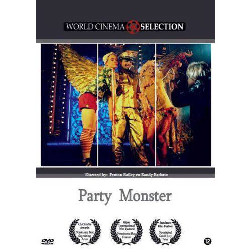 Party monster (DVD) kopen