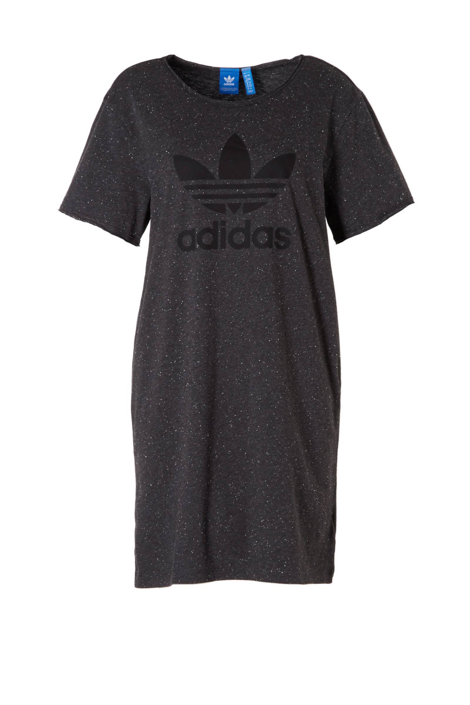 adidas Originals T-shirt jurk
