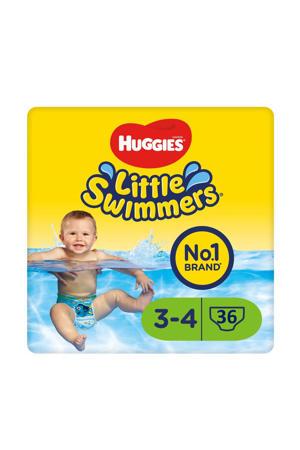 Little Swimmers® zwembroekjes maat 3-4 - 3x12 stuks