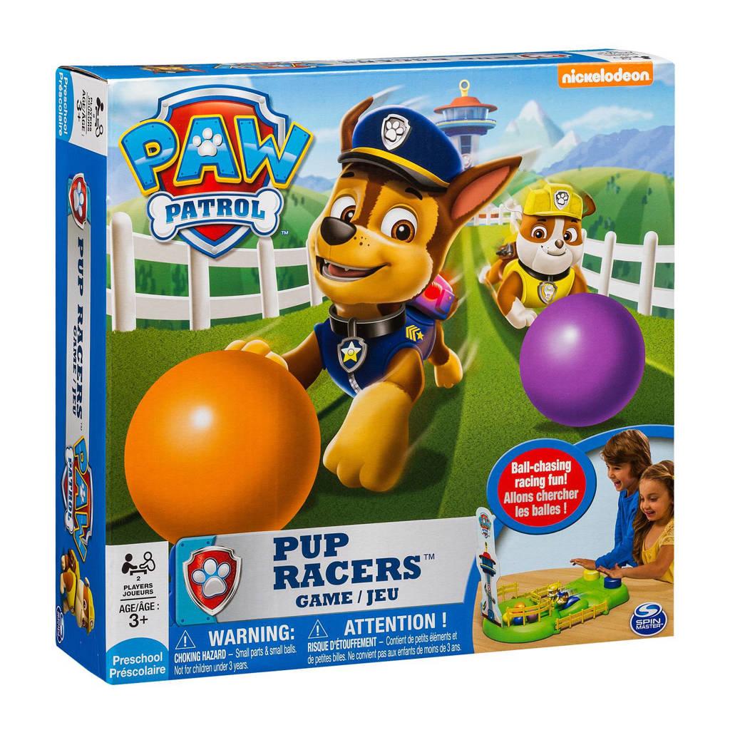 Paw Patrol Pup Racer kinderspel