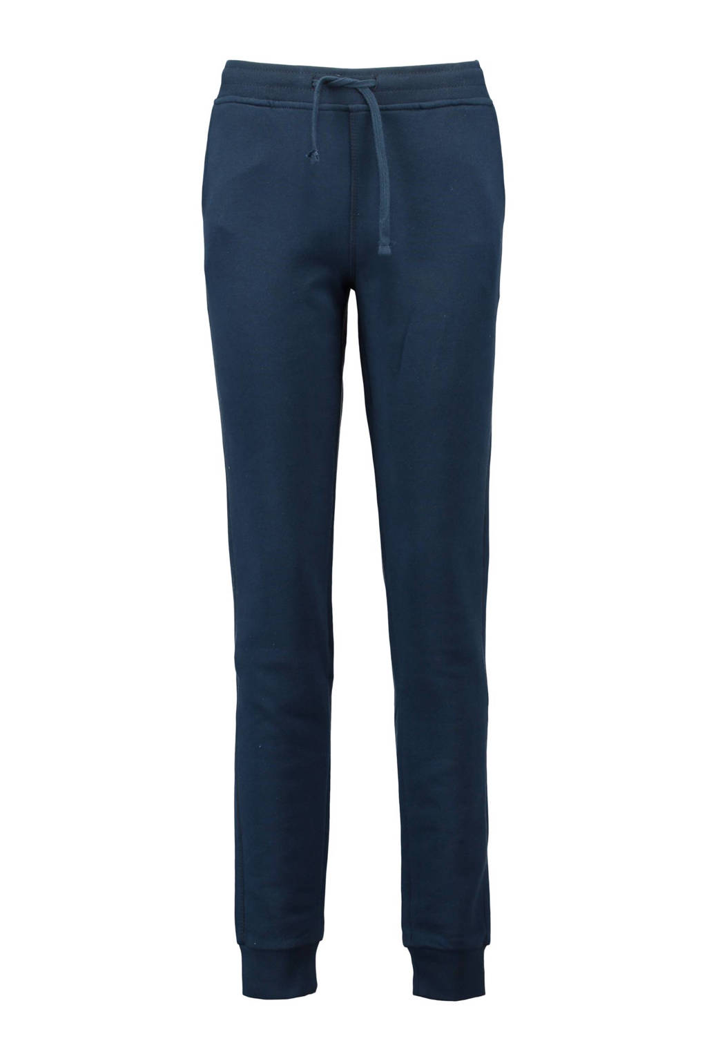 America Today Car sweatpants, Donkerblauw