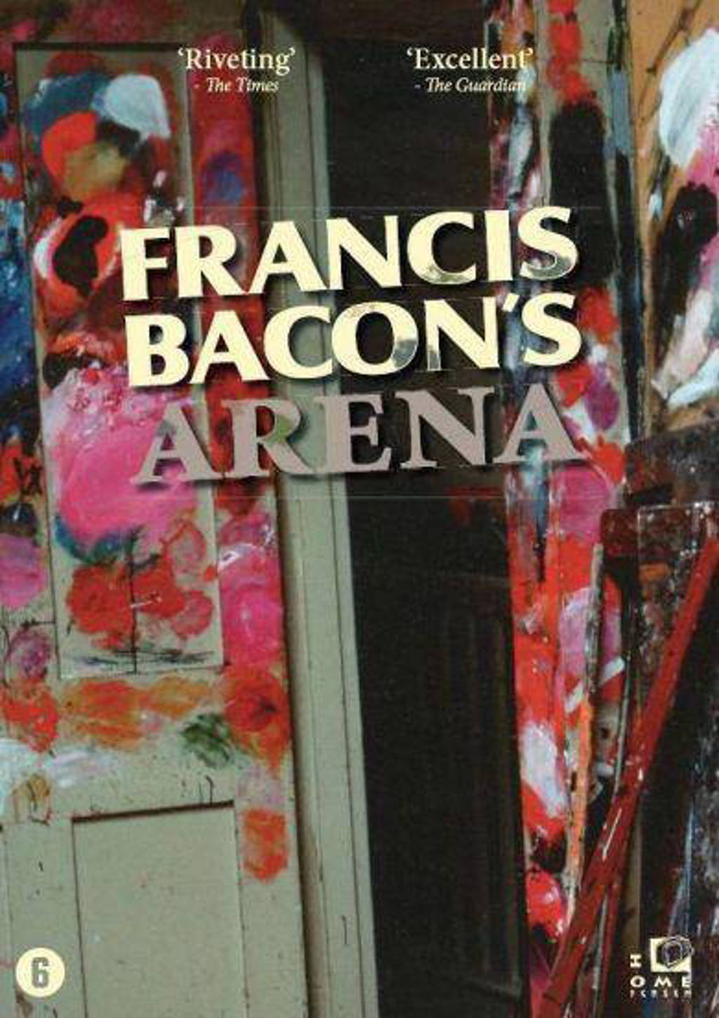 Francis Bacon's arena (DVD)