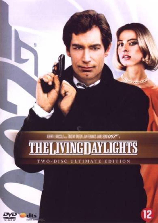 Living daylights (DVD)