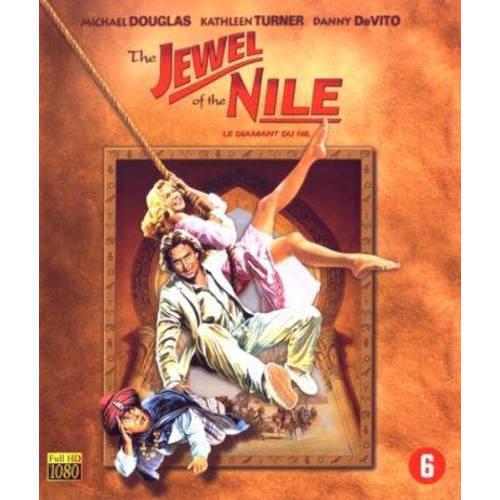 Jewel of the nile (Blu-ray) kopen