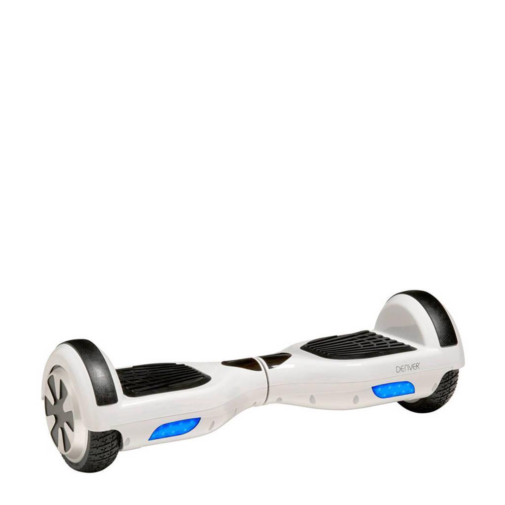 Denver DBO-6501 MK2 Hoverboard - wit, Wit