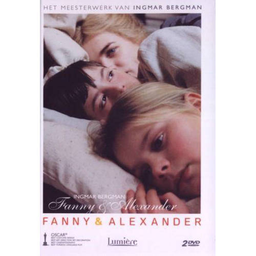 Fanny & Alexander (DVD) kopen