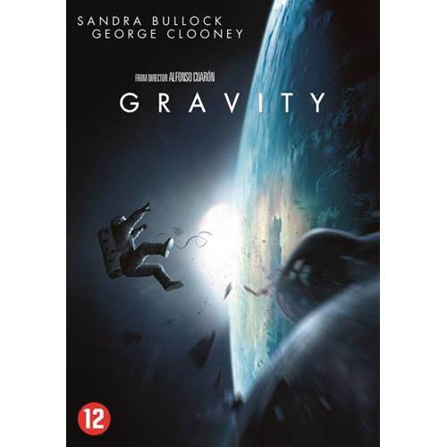 Gravity (DVD) kopen