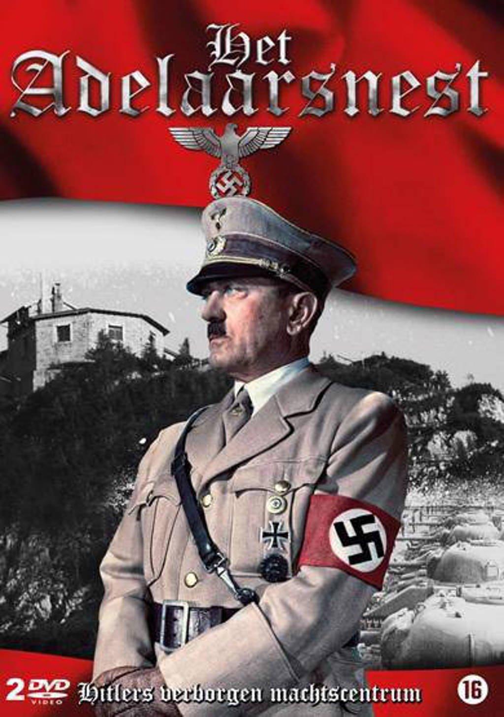 Adelaarsnest (DVD)