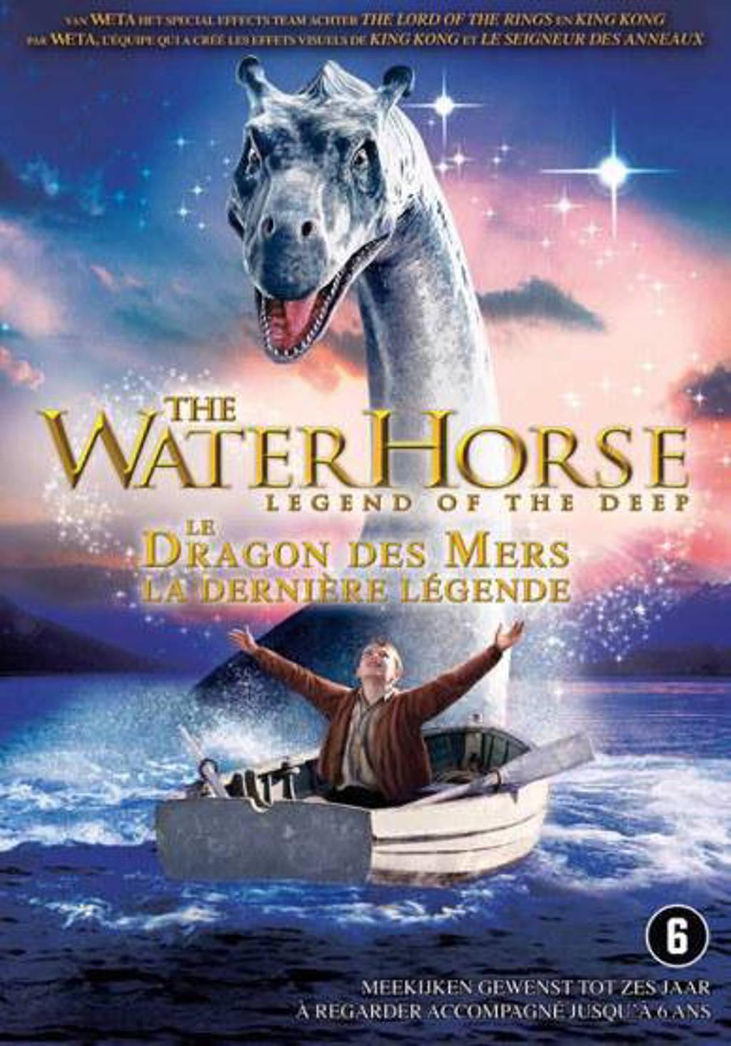 Water horse-legend of the deep (DVD)