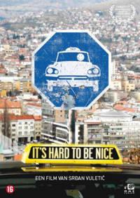 It's hard to be nice (DVD)