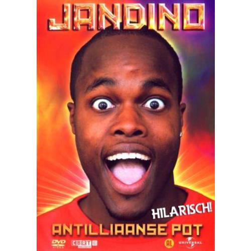 Jandino - Hilarische Antilliaanse pot (DVD) kopen