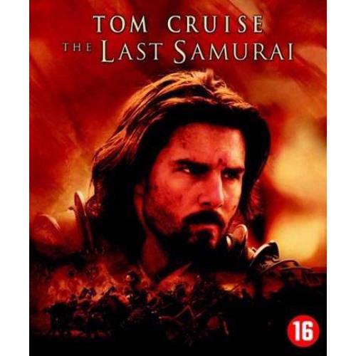 Last samurai (Blu-ray) kopen