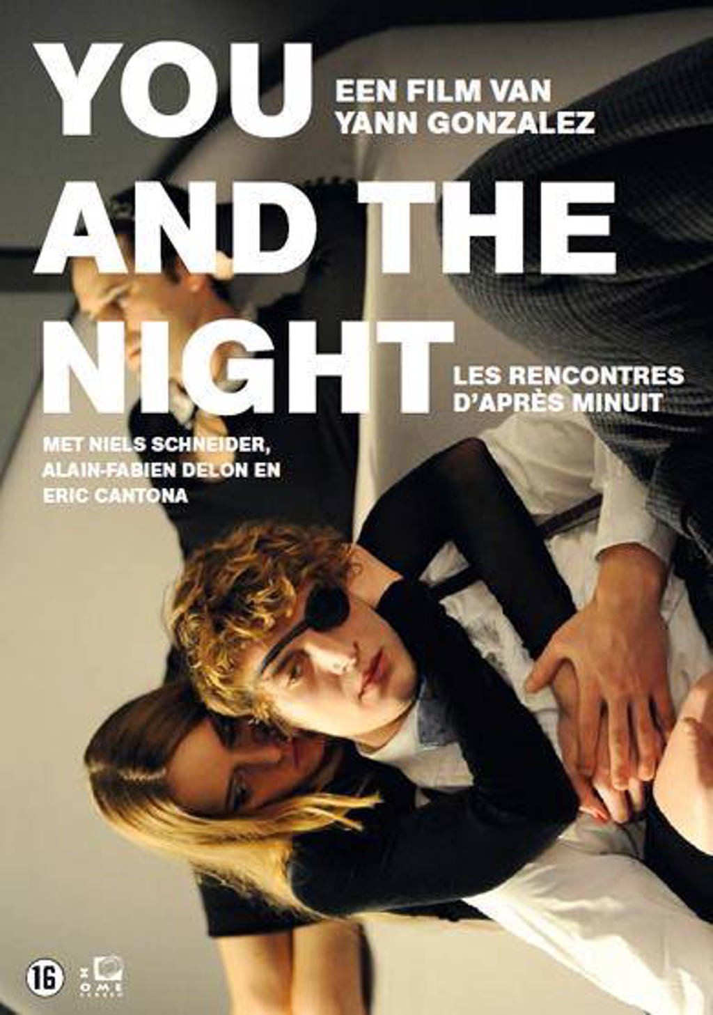 You and the night (DVD)