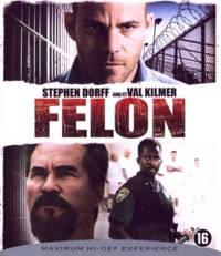 Felon (Blu-ray)