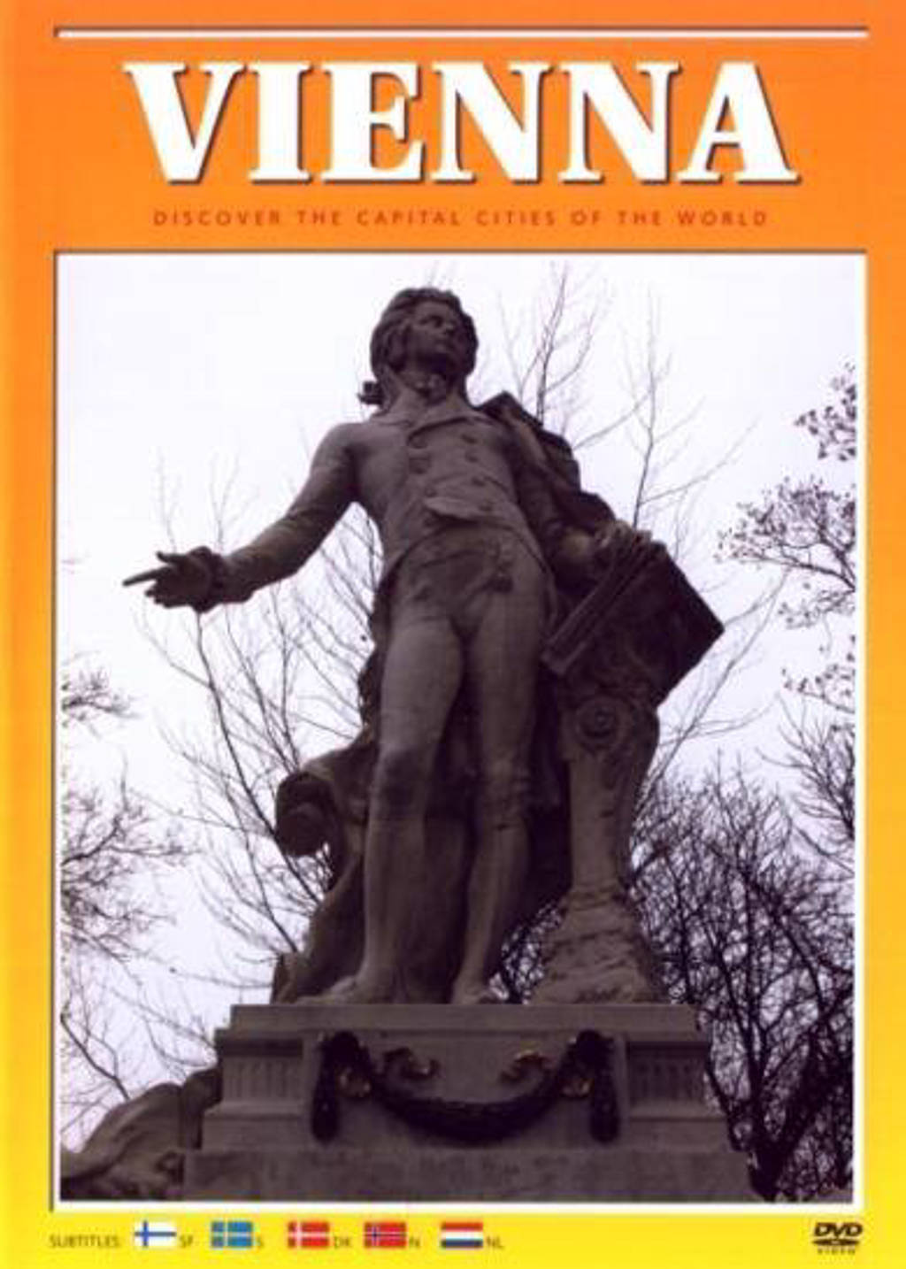 Vienna (DVD)