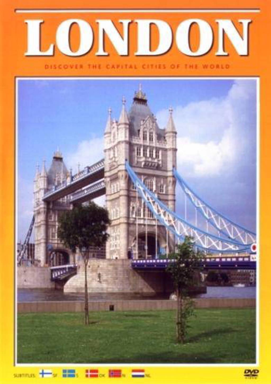 London (DVD)