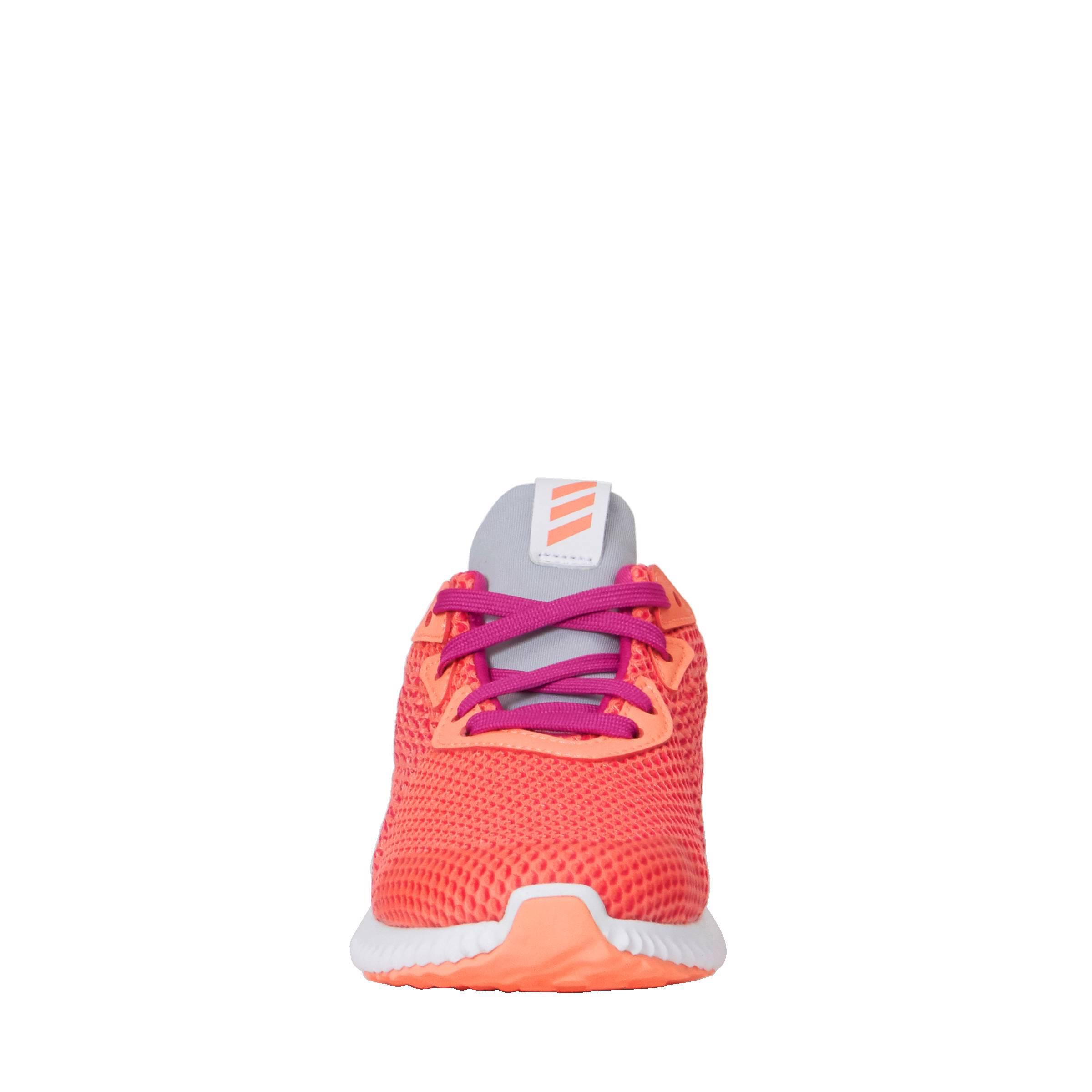 adidas alpha Oranje