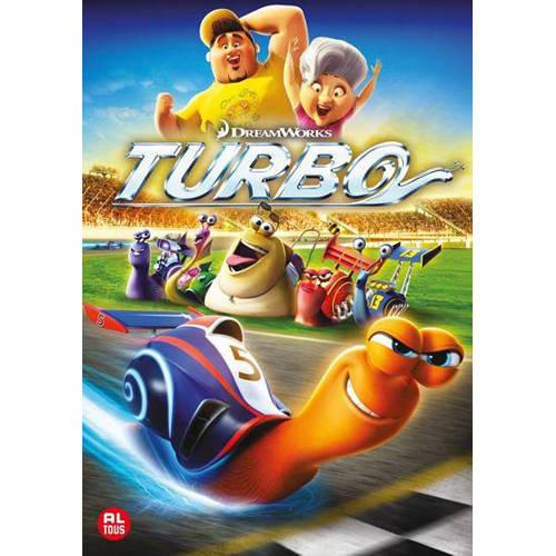 Turbo (DVD) kopen