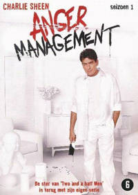 Anger management - Seizoen 1 (DVD)