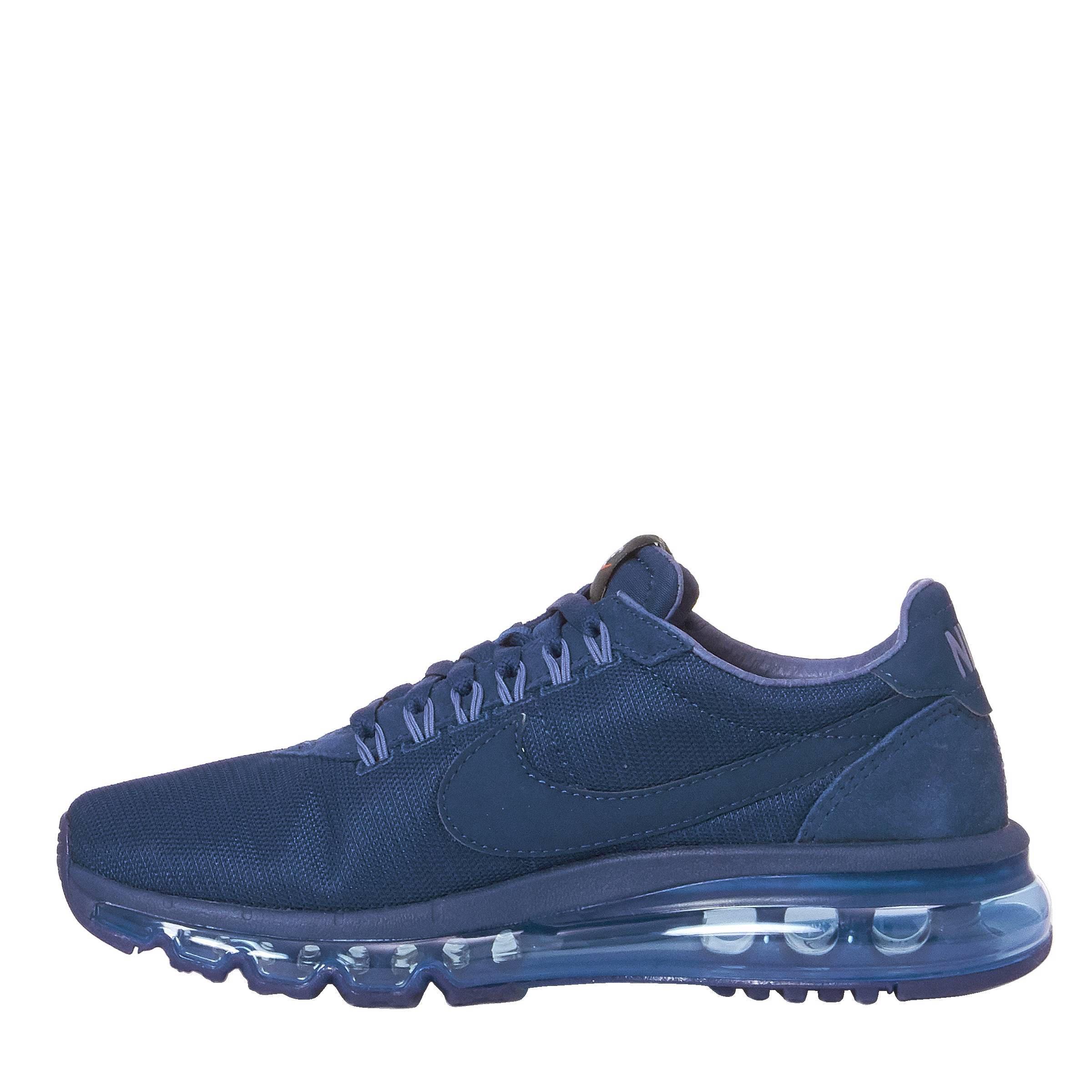nike air max ld zero blauw
