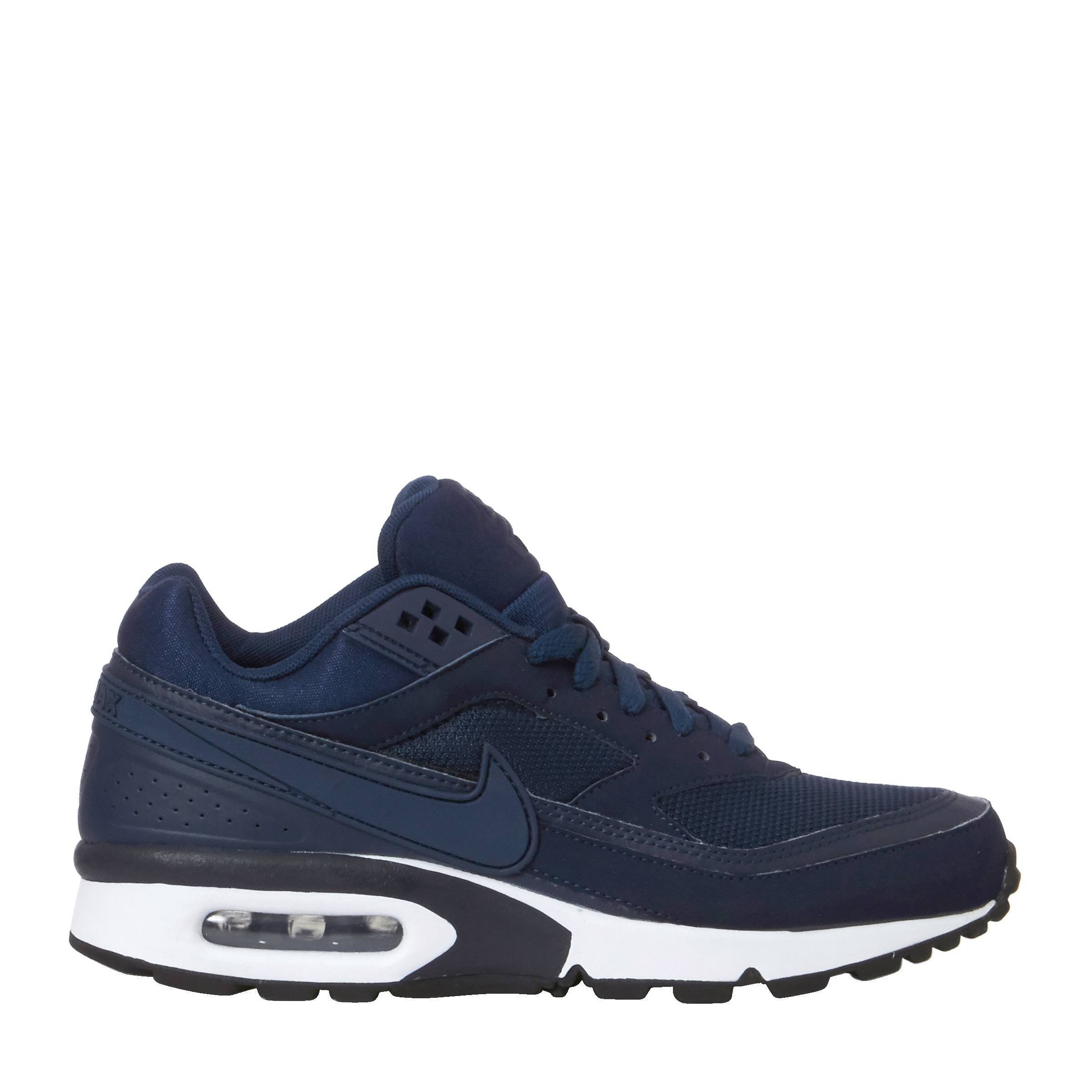 finest selection 4c12d a082b Nike Air Max BW sneakers  wehkamp