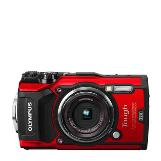 Olympus Tough! TG-5 compact camera