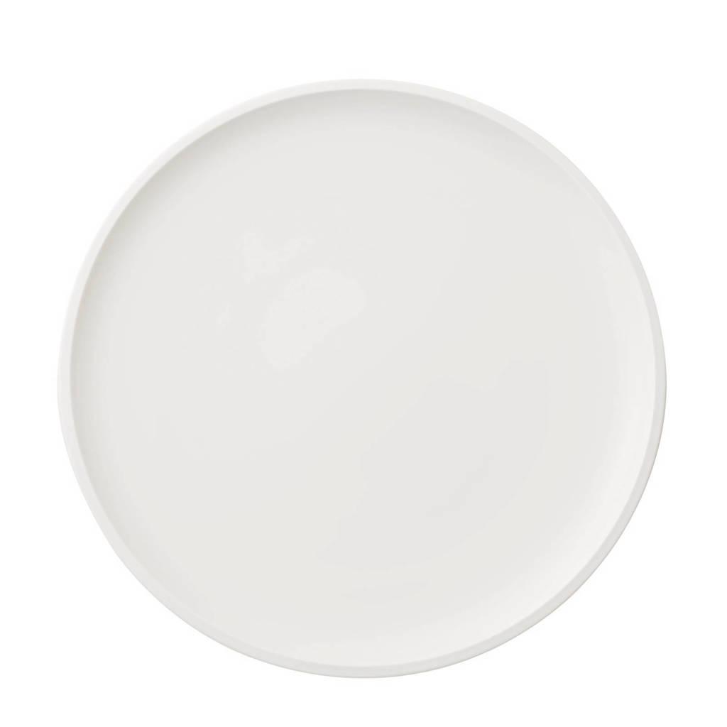 Villeroy & Boch Artesano Original pizzabord (Ø32 cm), Wit