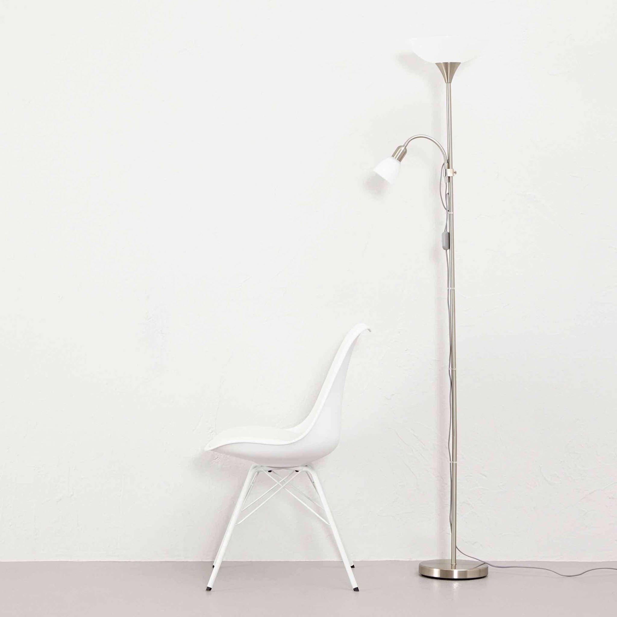 Beroemd EGLO Eglo vloerlamp | wehkamp VA94
