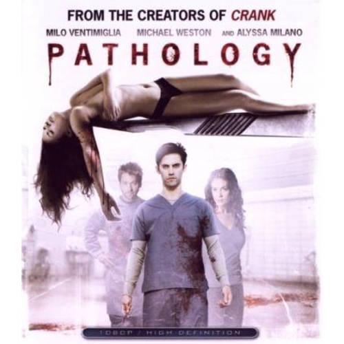 Pathology (Blu-ray) kopen