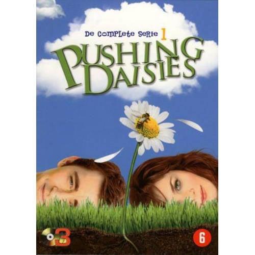 Pushing daisies - Seizoen 1 (DVD) kopen