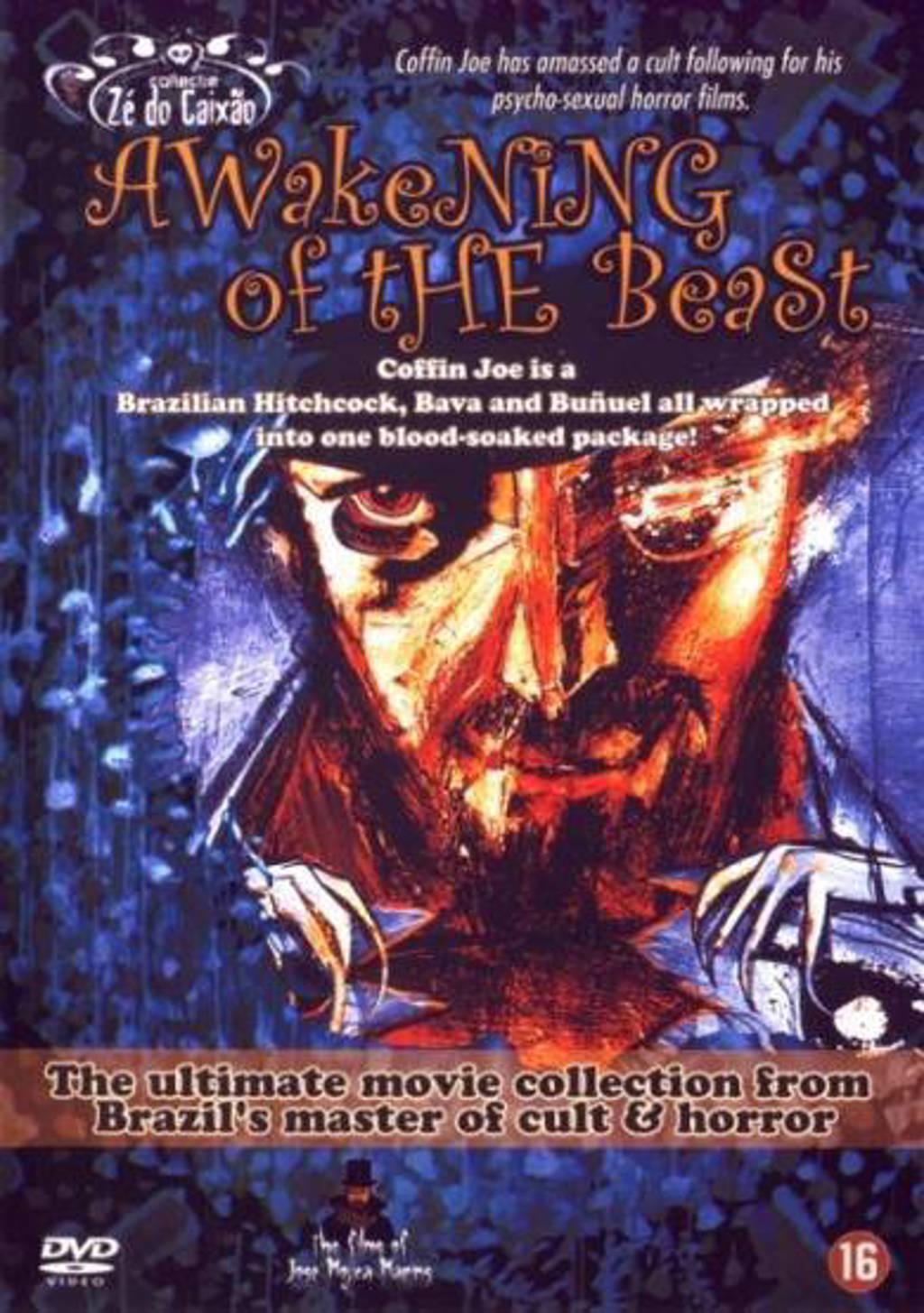 Awakening of the beast (DVD)