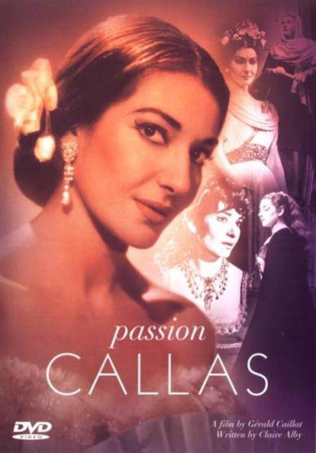 Maria Callas - Callas Passion (DVD)