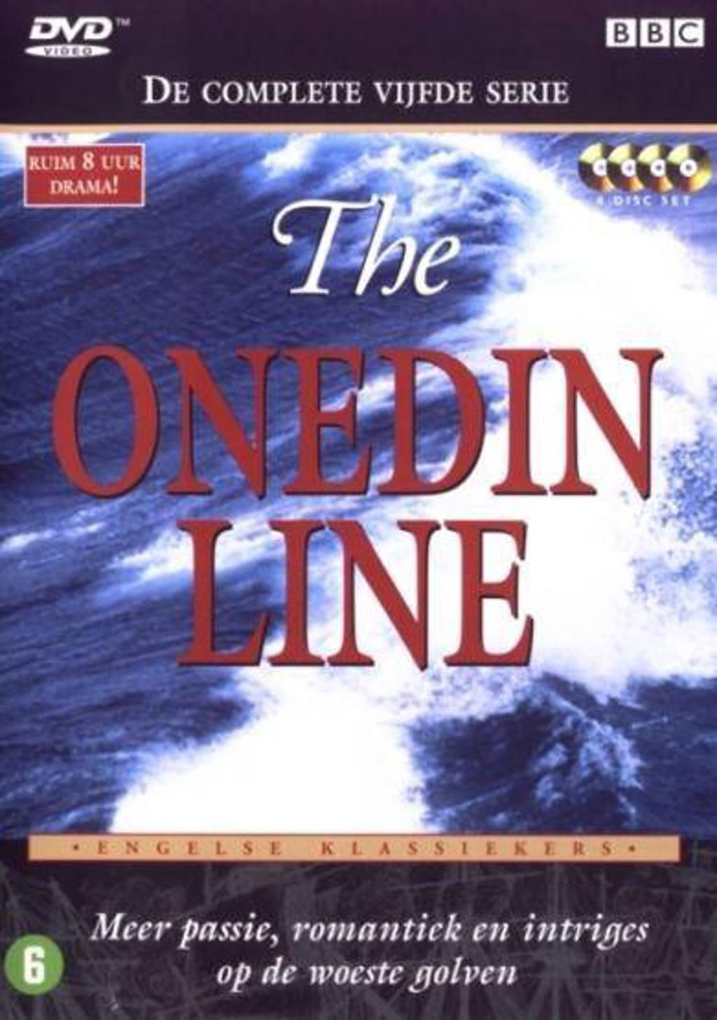 Onedin line - Seizoen 5 (DVD)
