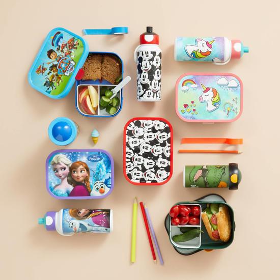 de mooiste lunchboxen voor jong & oud