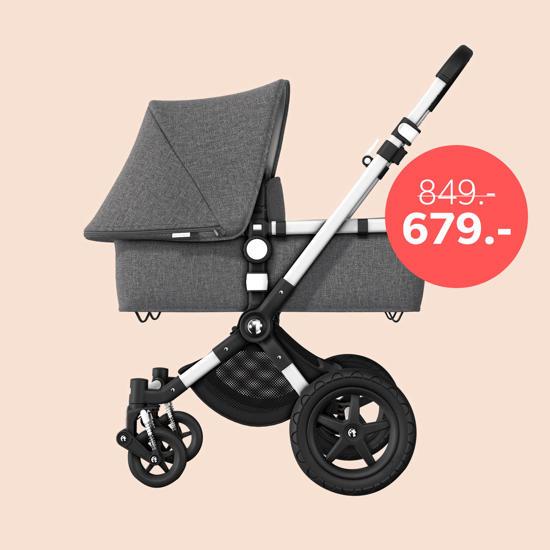 groot voordeel voor baby's